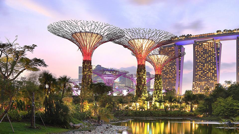 Tour Singapore - Malaysia 6 ngày