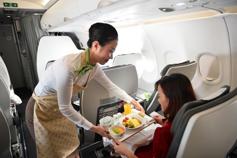 Vé máy bay đi Đà Nẵng Bamboo Airways