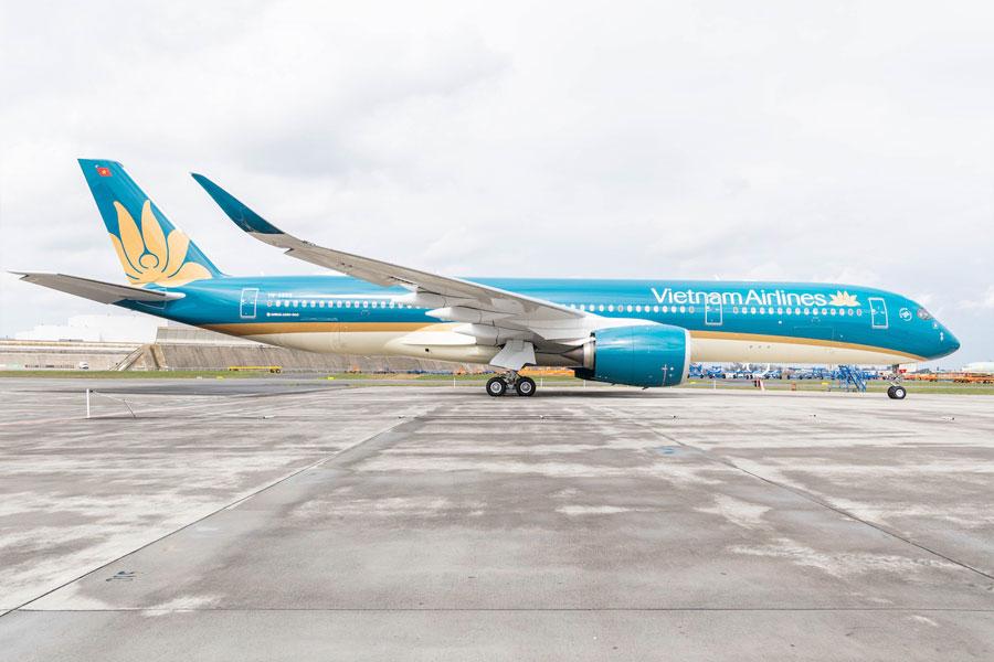 Thanh Hóa đi Buôn Ma Thuột giá rẻ Vietnam Airlines