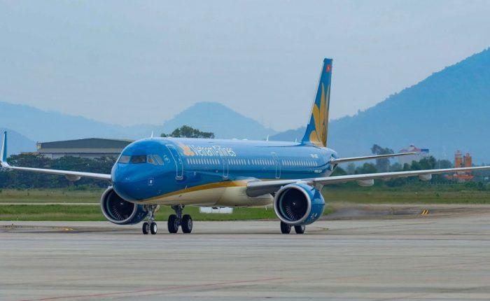 Bay Vinh đi Buôn Ma Thuột Vietnam Airlines