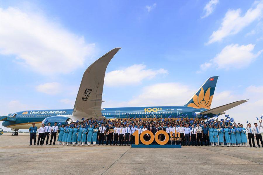 Vietnam Airlines Hải Phòng đi Phú Quốc